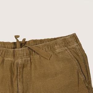 Other - Baggy Burlap Havana Pants